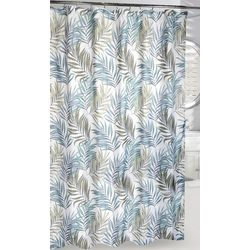 Moda At Home Key Largo Shower Curtain