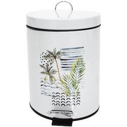 Home Collections Palm Beach Step Wastebasket