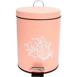 Home Collections Coral Reef Step Wastebasket