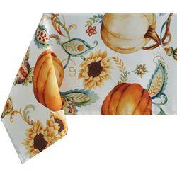 Benson Mills Autumn Bliss Tablecloth