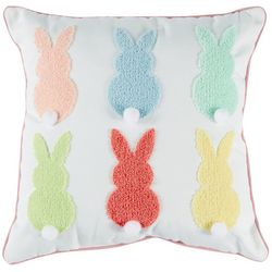 Arlee Easter Peeps Decorative Pillow