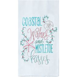 Kay Dee Designs Coastal Wishes Flour Sack Towel