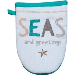 Kay Dee Designs Seas and Greetings Grab Mitt