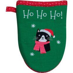 Kay Dee Designs Christmas Kitties Grip Mitt