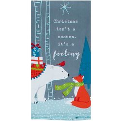 Kay Dee Designs Christmas Friends Kitchen Towel