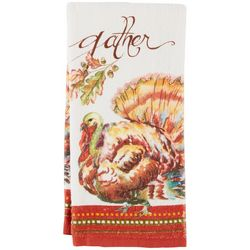 Kay Dee Designs Gather Turkey Terry Kitchen Towel