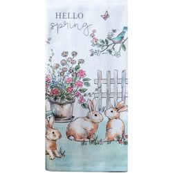 Kay Dee Designs Farmhouse Easter Dual Purpose Terry