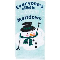 Ritz Occasional Meltdown Kitchen Towel