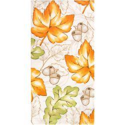 Ritz Autumn Splendor Leaves Kitchen Towel