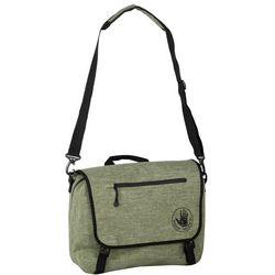 Terramar Waterproof Messenger Bag