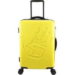 Body Glove Redondo Solid 22'' Hardside Spinner Luggage