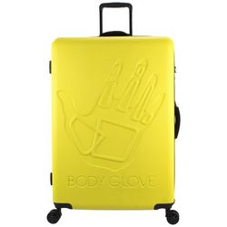 Body Glove Redondo Solid 29'' Hardside Spinner Luggage