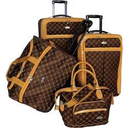 4-pc. Signature Luggage Set