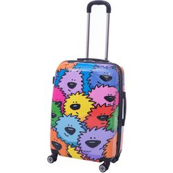 Ed Heck Sebasian 25'' Hardside Spinner Luggage