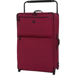 it Luggage Worlds Lightest 32'' Los Angeles Luggage