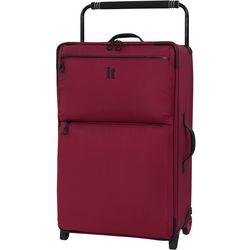 it Luggage Worlds Lightest 29'' Los Angeles Luggage