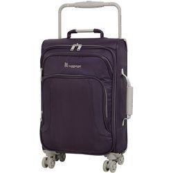 it Luggage Worlds Lightest 22'' New York Luggage