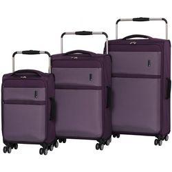 it Luggage Worlds Lightest 3-pc. Debonair Luggage Set