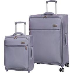 it Girl 2-pc. Duet Lightweight Luggage Set