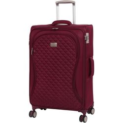 it Girl 27'' Timeless 8 Wheel Expandable Spinner Luggage