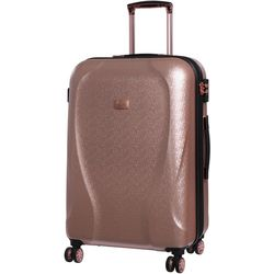 it Girl 25'' Sparkle Hardside Spinner Luggage
