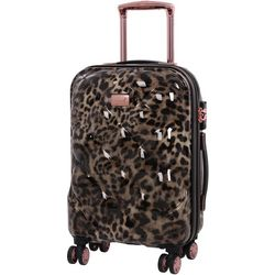 it Girl 21'' Opulent Hardside Spinner Luggage