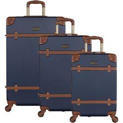 Tommy Bahama Parrot Cay 3-pc. Hardside Luggage Set