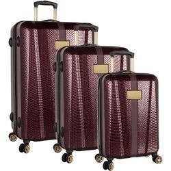 Vince Camuto Monikka 3-pc. Hardside Luggage Set