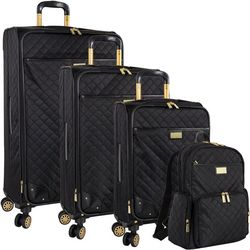 Vince Camuto 4-pc. Alissa Spinner Luggage Set