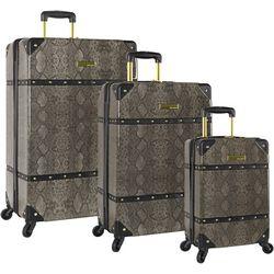 Vince Camuto 3-pc. Indigoh Python Luggage Set
