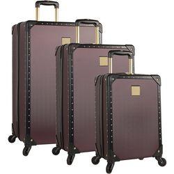 Vince Camuto 3-pc. Jania Hardside Luggage Set