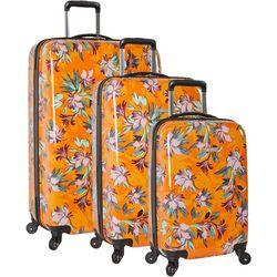 Nine West 3-pc. Outbound Flight Luggage Set