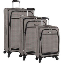 Nine West 3-pc. Girls Trip Luggage Set