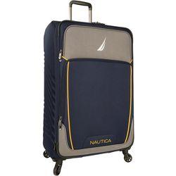 Nautica Dockyard 28'' Expandable Spinner Luggage