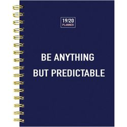 TF Publishing 2019-2020 Not So Predictable Navy Planner