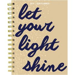 TF Publishing 2019-2020 Light Shine Medium Planner