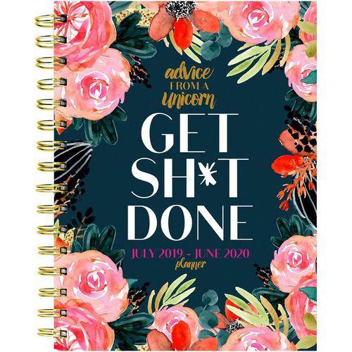 Best Planers 2020 TF Publishing 2019 2020 Advice from a Unicorn Medium Planner