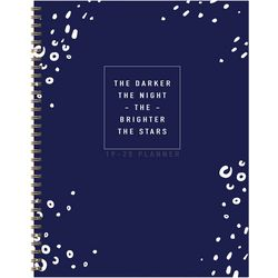 TF Publishing 2019-2020 Bright Stars Large Planner