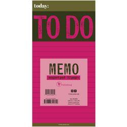 Big To Do Memo Magnet Pad