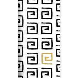TF Publishing Black, White & Gold Notes Jotter