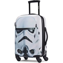 Star Wars Stormtroopers 21'' Hardside Luggage