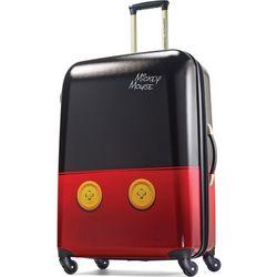 Disney Mickey Mouse Pants 28'' Hardside Luggage