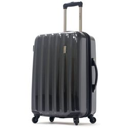 Olympia Luggage Titan 21'' Hardside Luggage