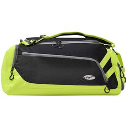 Olympia Blitz Gym Duffel With Backpack Straps