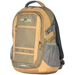 Olympia Luggage Eagle 19'' Outdoor Backpack