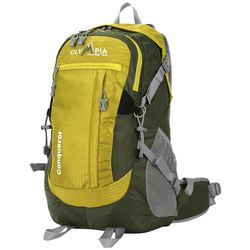 Olympia Luggage Conqueror 19'' Outdoor Backpack