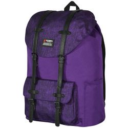 Olympia Luggage Cambridge 18'' Urban Backpack