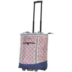 Olympia Cooler Buddy Anchor Insulated 2-pc. Shopper Tote