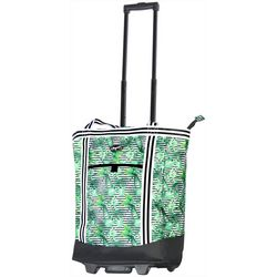 Olympia Cooler Buddy Rain Forest 2-pc. Shopper Tote