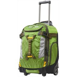 Olympia Luggage Cascade 20'' Outdoor Upright Carry-On